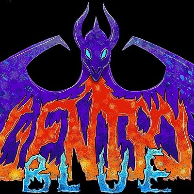 @gentryblue Profile Image | Linktree