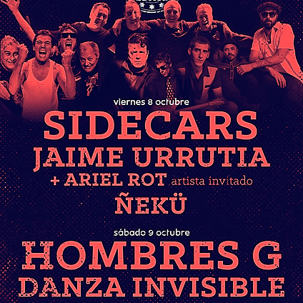 EVENTOS BENIDORM 8-9/10/2021 - IBERIA FESTIVAL Link Thumbnail | Linktree