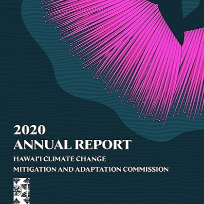 State Climate Commission 2020 Annual Report