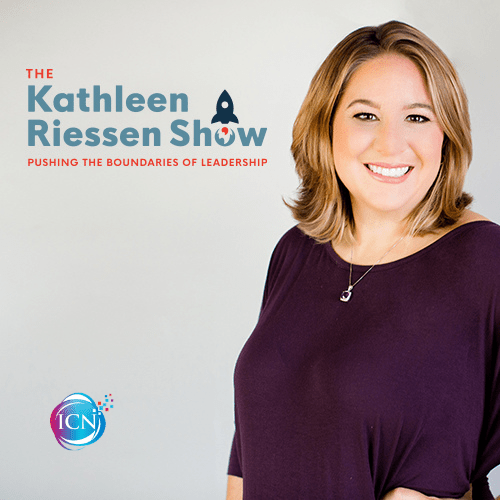 The Kathleen Riessen Show