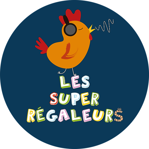 @super_regaleurs Profile Image | Linktree