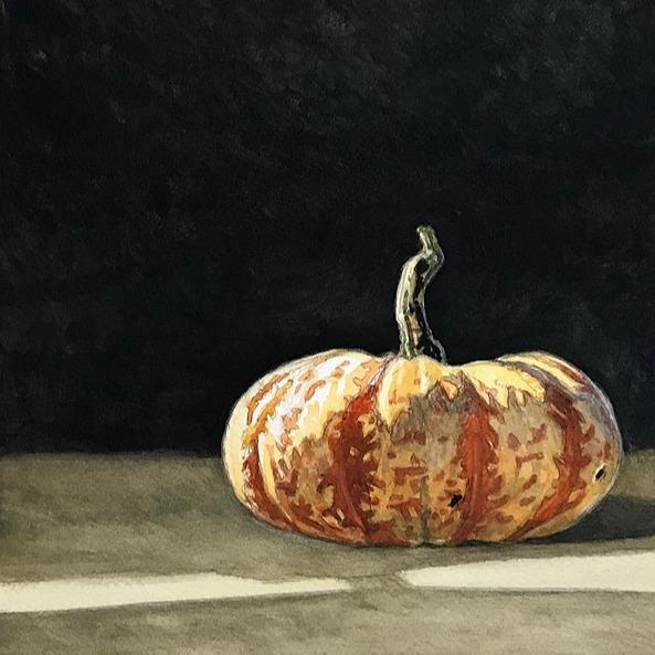 watercolor paintings & prints Facebook Link Thumbnail | Linktree