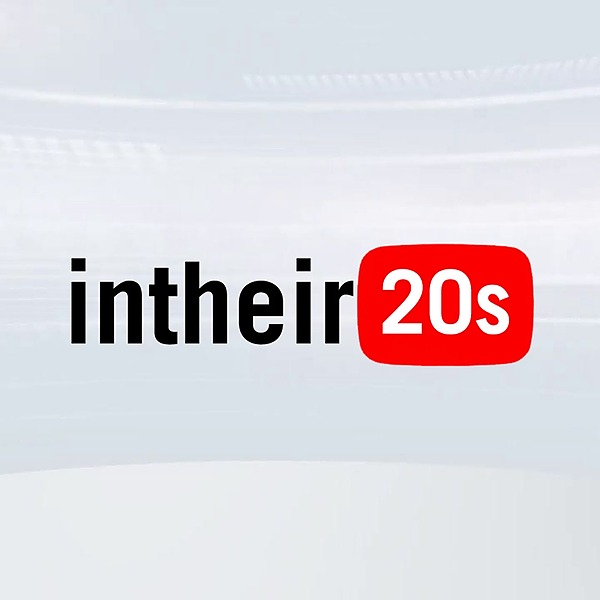 inTheir20s Podcast (intheir20s) Profile Image | Linktree