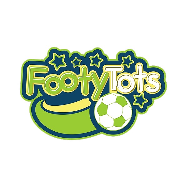 Footy Tots (June 2021) 3-4 years old