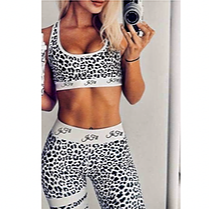 JustATouchof_JsFit ~ Fitness Apparel {Animalistic in Nature}