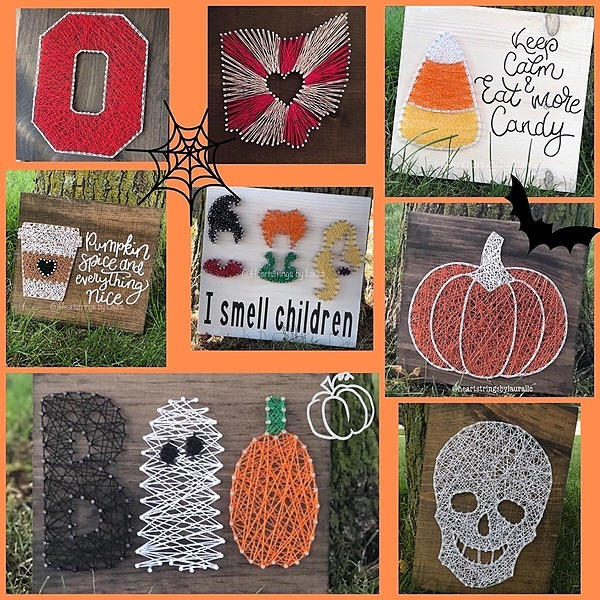 @canvascreationsforyou September String Art Link Thumbnail   Linktree
