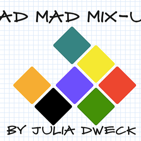 Mad Mad Mix-up *Problem-solving