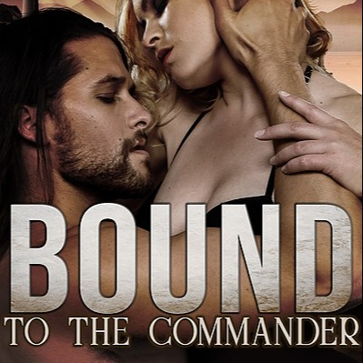 USA Today bestselling author Bound To The Commander Link Thumbnail | Linktree