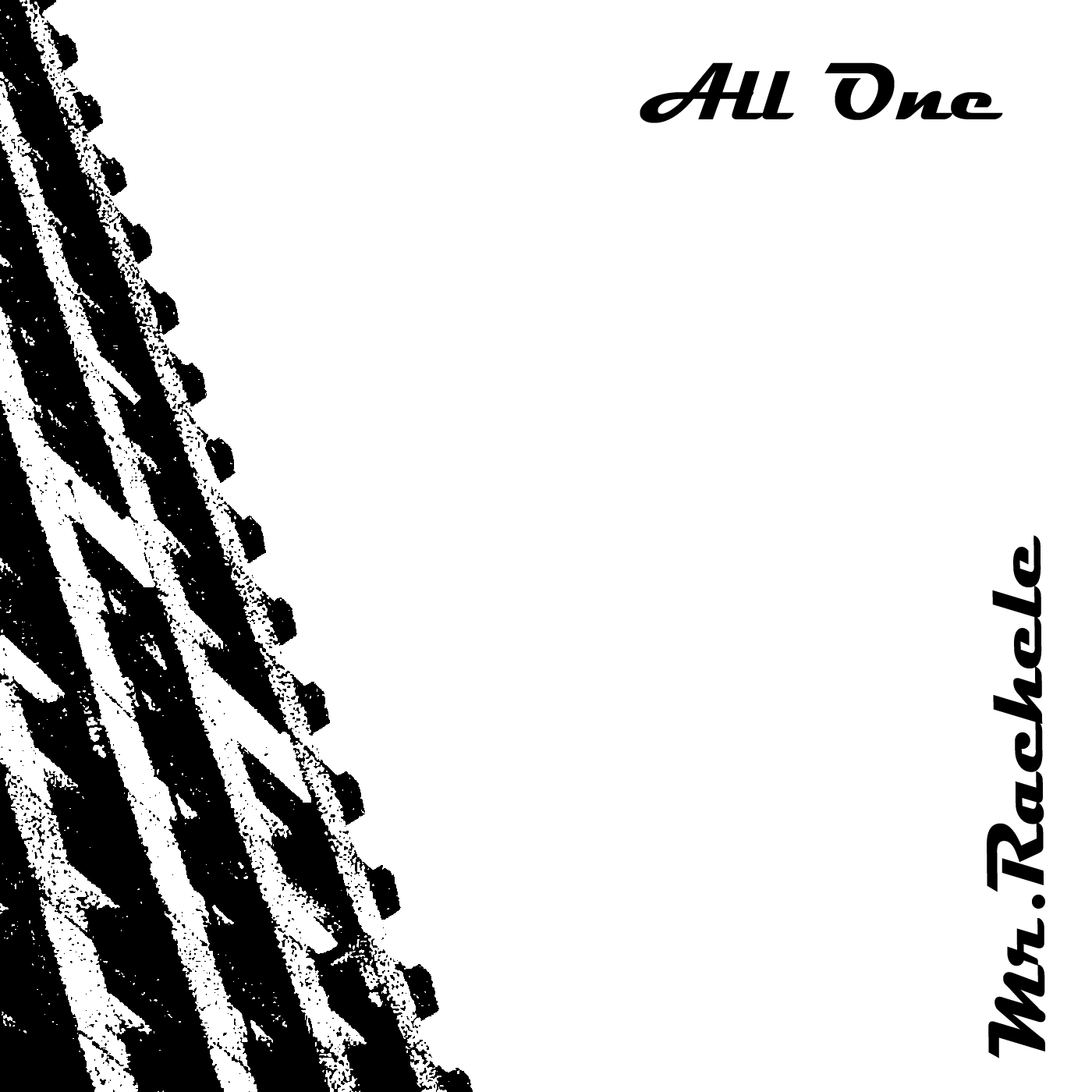 NEW ALBUM 'ALL ONE' ON BANDCAMP