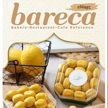 BARECA E-Magazine BARECA Digital Bakery Resto March 2021 Link Thumbnail   Linktree