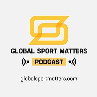 Global Sport Matters Podcast (globalsportmatterspod) Profile Image | Linktree