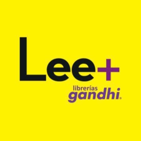 Lee+ de Librerías Gandhi (RevistaLeemas) Profile Image | Linktree