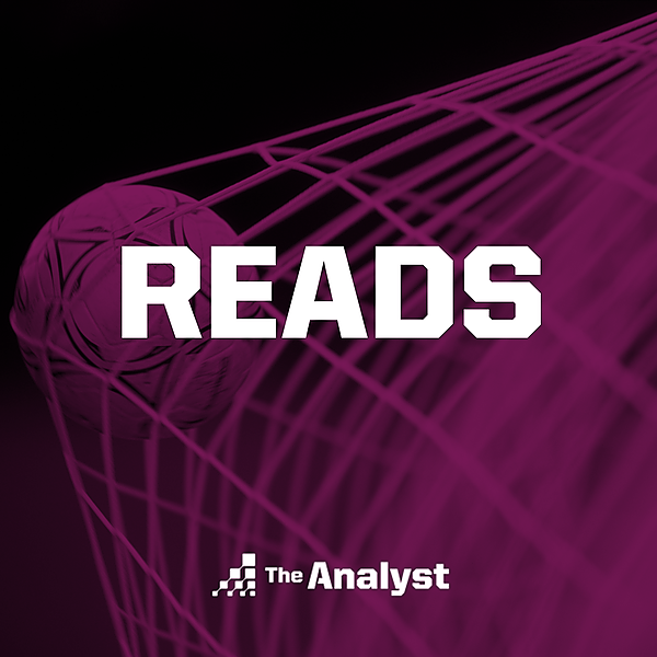 Reads from The Analyst (ReadsfromtheAnalyst) Profile Image   Linktree