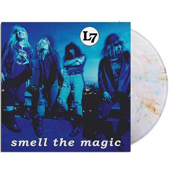 30th ANNIVERSARY of SMELL THE MAGIC - LIMITED EDITION