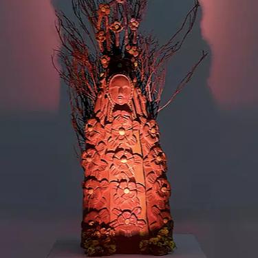 @bihtersabanoglu Ama burada sözlere yer yok: Eslek ve Berksoy'un heykellerinde atavizm Link Thumbnail | Linktree