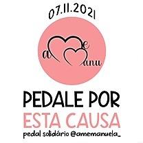 @amemanu Pedal Solidário| Inscrição com Ademir Link Thumbnail | Linktree