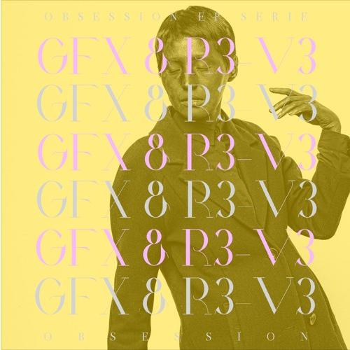 GFX & R3-V3 - Fiera (Messiahwaits Remix) (7th April 2021)