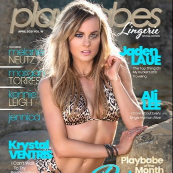 PLAYBABES SPECIAL EDITION - LINGERIE