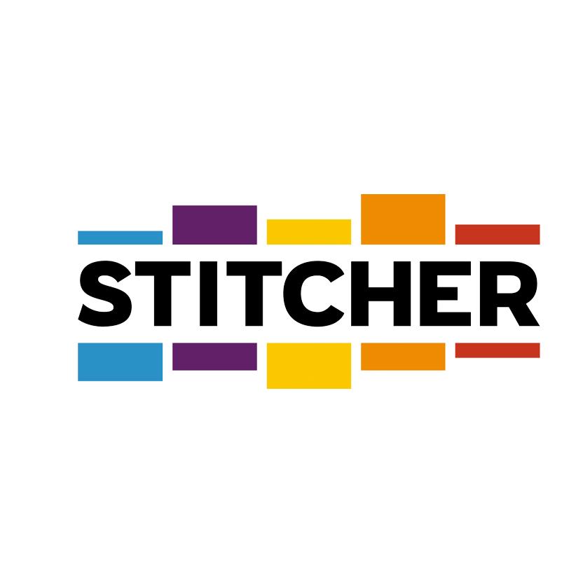 Listen on Stitcher 🎧