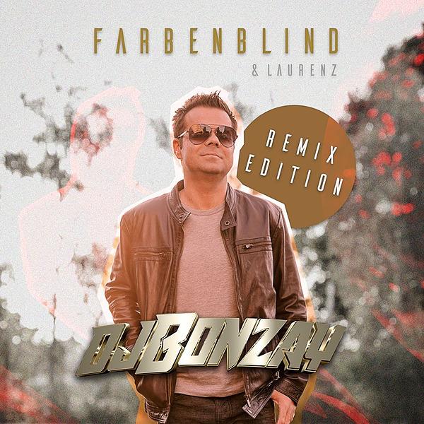 Farbenblind (Remixes)