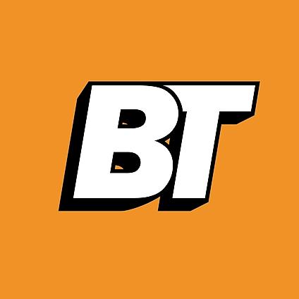 @blactrac Profile Image | Linktree