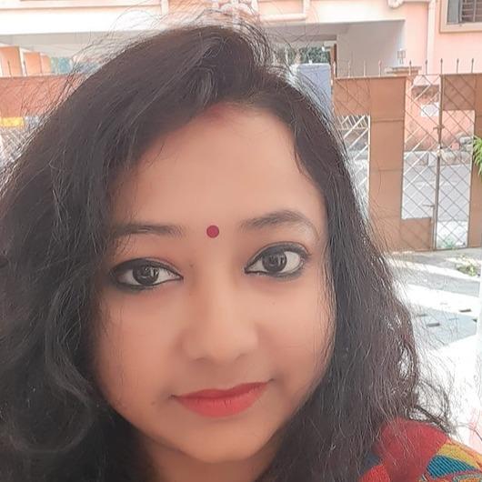 Sudeshna Mazumdar (Sudeshnam12) Profile Image   Linktree