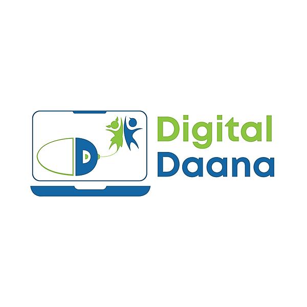 @DigitalDaana Profile Image | Linktree