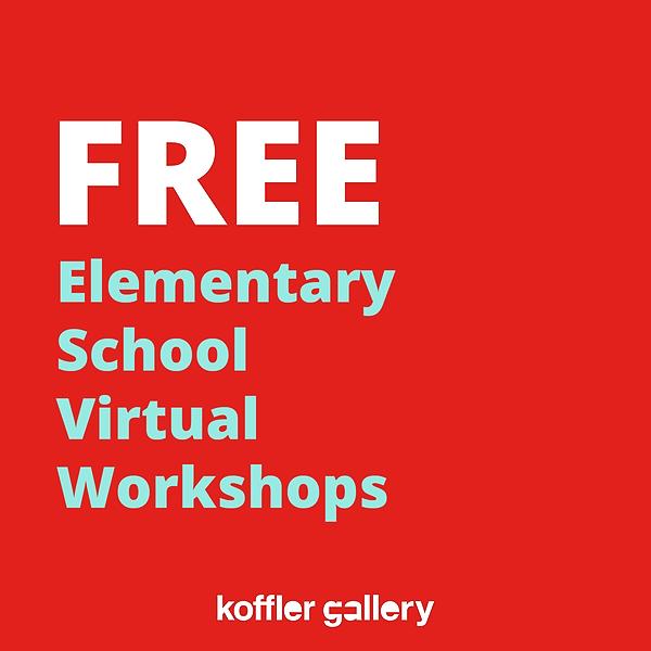 Virtual Workshops for Schools
