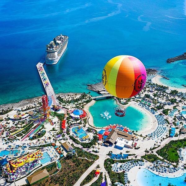 @YMGDELUXETRAVEL Royal Caribbean Deals  Link Thumbnail | Linktree