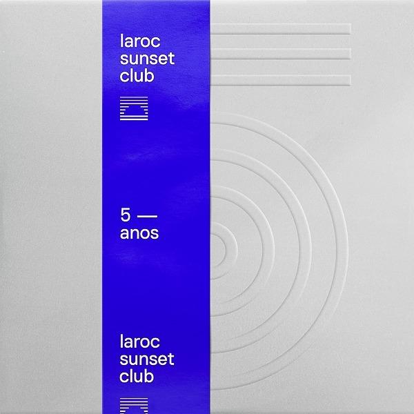 Laroc Club Ouça o álbum! Link Thumbnail | Linktree