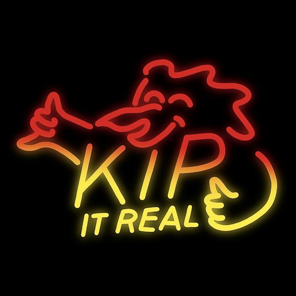KIP IT REAL Website Link Thumbnail | Linktree