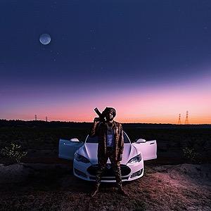 DRIVE THEORY Album