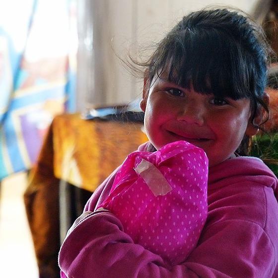 El Arca Donar $800 Link Thumbnail | Linktree