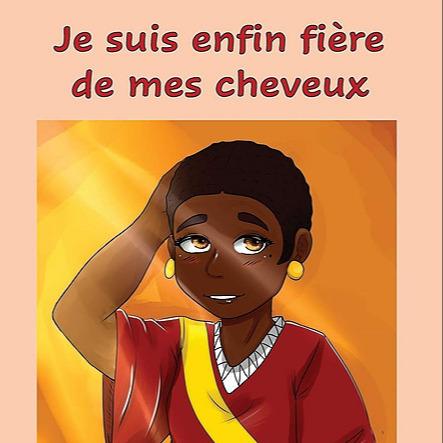 Hair Peace (French): : une histoire source d'inspiration sur l'estime de soi et les critères de beauté.