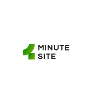 @OneMinuteSite Profile Image | Linktree