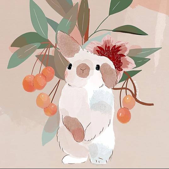 Yuliya Pieletskaya Illustrations