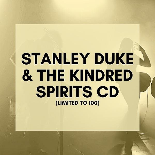 """@onthehousemusic OTH Recs   Stanley Duke  & The Kindred Spirits - """"Isolation Tarot"""" Link Thumbnail   Linktree"""