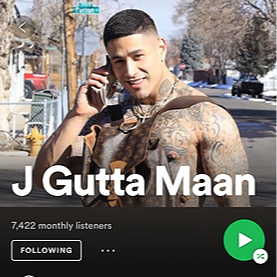 @JG303KING Spotify (DOWNLOAD The Hottest Latino) Link Thumbnail   Linktree