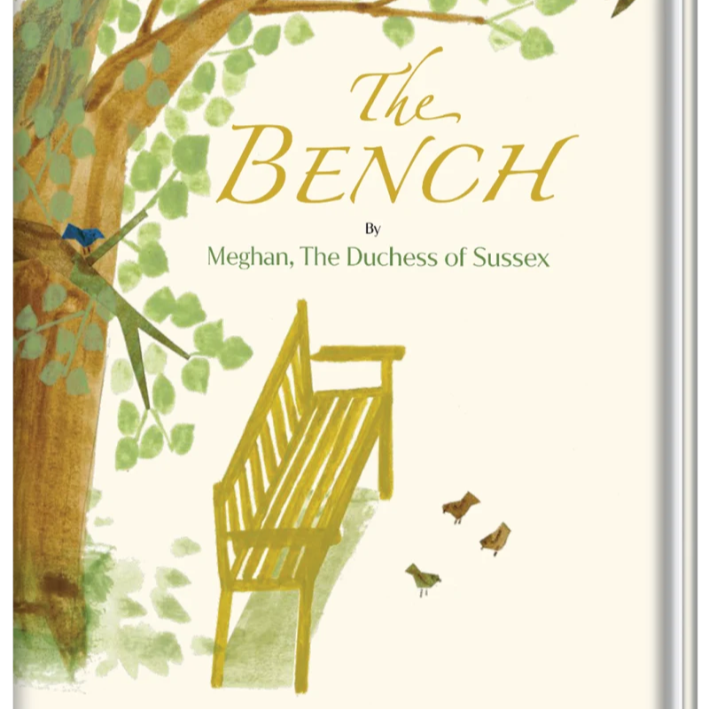 Pre order The Bench