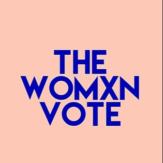 @TheWomxnVote Profile Image | Linktree