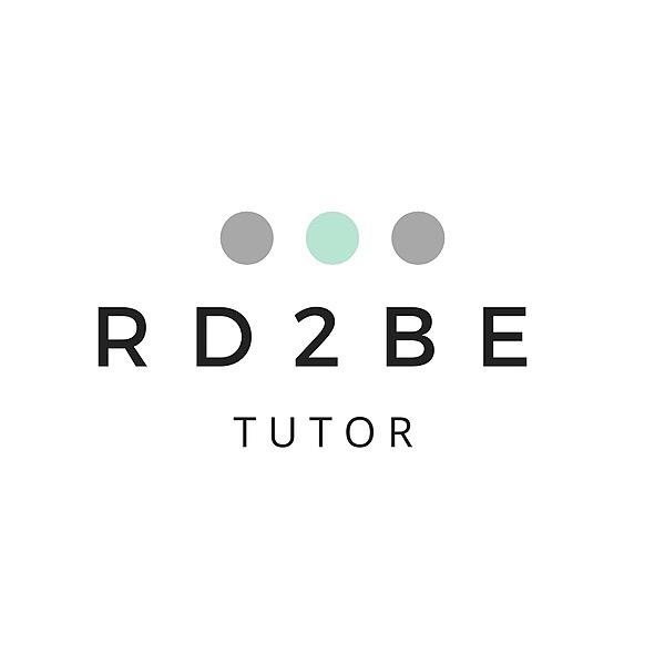 @Rd2betutor Profile Image | Linktree
