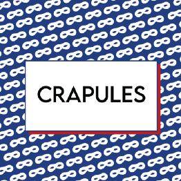 @crapules Profile Image | Linktree