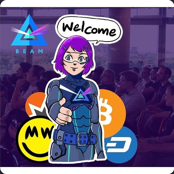 @BeamX Profile Image | Linktree
