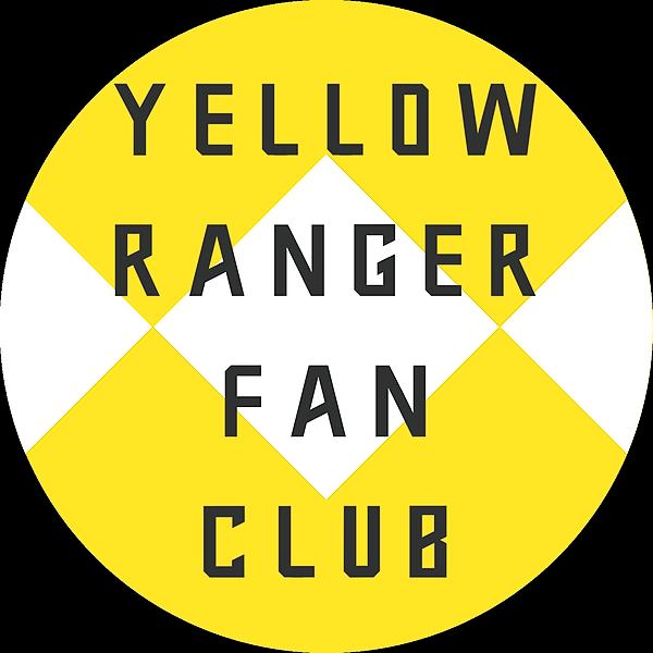 @yellowrangerfanclub Profile Image | Linktree