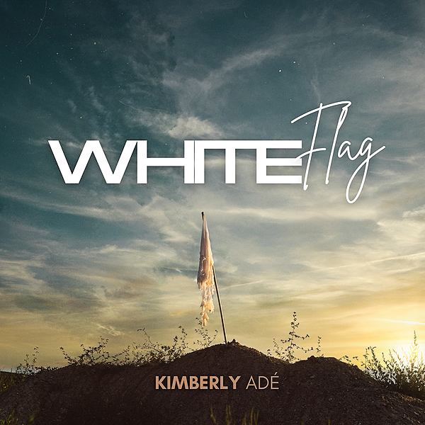 """White Flag"" - NEW MUSIC (AUDIO)"