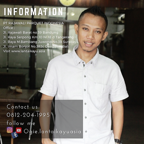 @Ogie.KayuAsia Profile Image | Linktree