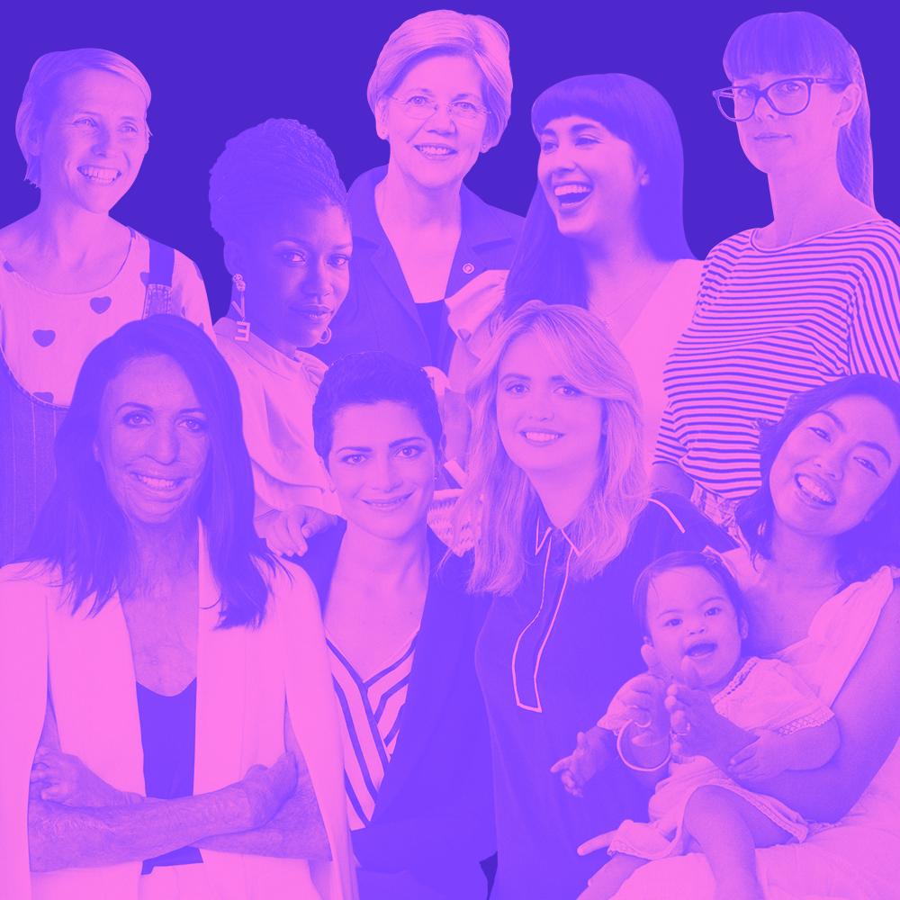 Linktree's Women of 2020 (womenof2020) Profile Image | Linktree