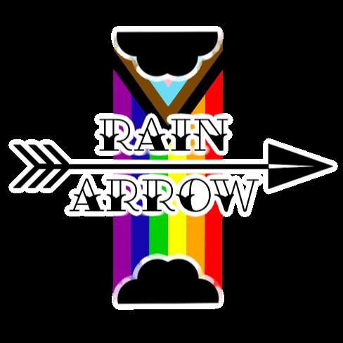 @RainArrow Profile Image | Linktree