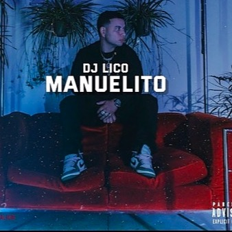 MANUELITO Spotify Link Thumbnail   Linktree