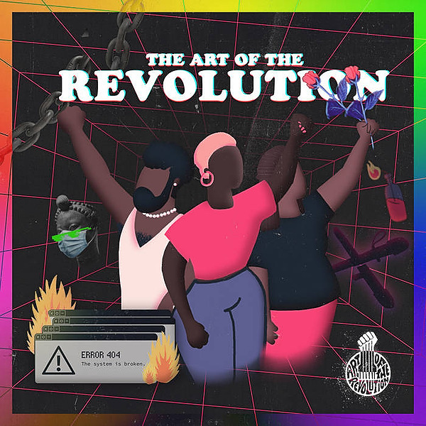 Willow Waters The Art of the Revolution [community led and politically charged album made in 2020 in response to the uprising and police misconduct, highlighting underserved voices across South Minneapolis, North Minneapolis, and Saint Paul] Link Thumbnail   Linktree